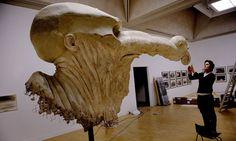 Altermodern Tate Triennial - Charles Avery