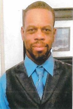 Detroit Police Continue to Search for Missing 48-yr-old Man