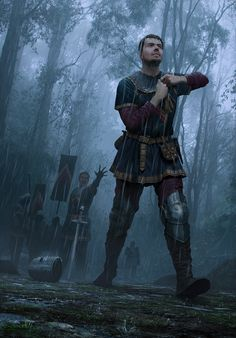 Gwent: Aedirnian Deserter High Fantasy, Fantasy Rpg, Medieval Fantasy, Fantasy Artwork, Fantasy World, Fantasy Scout, Witcher Art, The Witcher, Dnd Characters