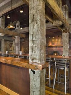 Rustic Design Ideas rustic living room decorating idea 7 Rustic Restaurant Design Ideas Pictures Remodel And Decor
