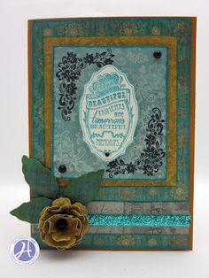 Hampton Art Blog Designer Gini Williams Cagle