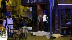 Ataque terrorista múltiple en Francia: las claves de la pesadilla que dejó casi 130 muertos - RT
