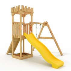 Swing And Slide, Sand Pit, Escalade, Climbing Wall, Everything Is Possible, Play Houses, Ground Floor, Things That Bounce, Sandbox