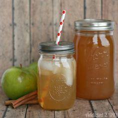 13 Moonshine Recipes You Need to Make Now  - Delish.com