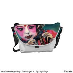 Purchase your next messenger bag from Zazzle. Choose one of our great designs and order your messenger bag today!