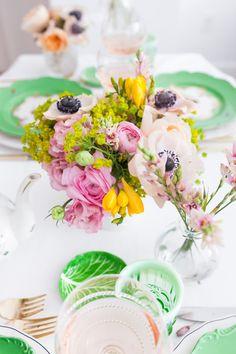 Host a Garden Party - Fashionable Hostess   Fashionable Hostess