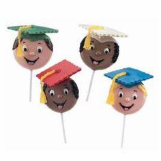 kindergarden graduation.