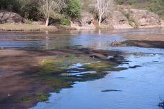 A jalones y estirones sobreviven en Arizpe
