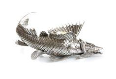 Luxury homeware and Interior Design Sturgeon Fish, Roberto Cavalli, Design Blog, Lion Sculpture, Luxury, Lifestyle, Silver, Hermes, Tableware