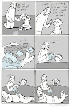 Lunarbaboon, lunarbaboon facebook twitter