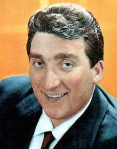 Tony Dallara cantante italiano n.en 1936