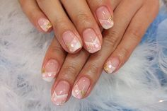 614 best Nail Art Repins images on Pinterest in 2018   Pretty nails ...
