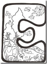 Coloring Page 2018 for Letras Primavera Colorear, you can see Letras Primavera Colorear and more pictures for Coloring Page 2018 at Children Coloring.