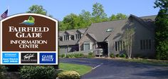 The Official Fairfield Glade, TN Website: Contact Form & info for ...