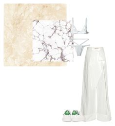 """""""AUS 90'S SUMMER"""" by goodfriday ❤ liked on Polyvore featuring Minimale Animale, Marni, adidas Originals, Summer and summerstyle"""
