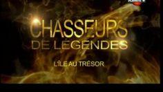 Chasseurs de légendes : L'île au trésor ! http://www.dailymotion.com/video/xzrce5_chasseurs-de-legendes-l-ile-au-tresor_news