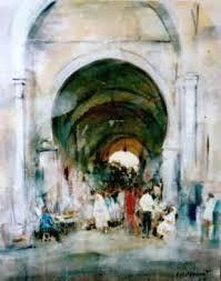 Souk de Sidi Mehrez-The sidi Mehrez Souk Bonjour tout le monde, Oui,je me suis faite absente ces derniers temps et pour me faire pardonner, je vous emmène avec moi visiter un souk traditionnel Tunisien.Celui que j ai le plus souvent fréquenté est celui...
