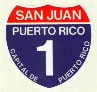 Puerto Rico roads