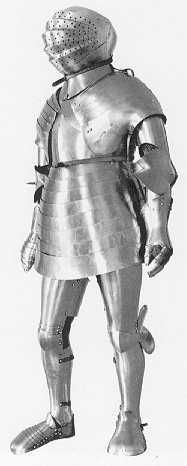 Knights and Chivalry: Armor Gallery
