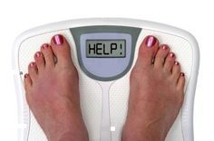 """""""Two Steps Forward One Step Back"""" What to do when you have a bad weight loss week."""