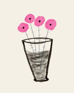 ashley goldberg sending you flowers small pink group