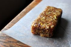 Homemade Larabar recipes (SO MANY)