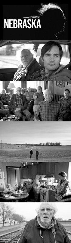11 - Nebraska di Alexander Payne. Ennesima declinazione del road movie, sotto-genere che ha contribuito a caratterizzare la filmografia di Alexander Payne (da About Schmidt con Jack Nicholson a Sideways con Paul Giamatti fino a Paradiso amaro con George Clooney), Nebraska racconta il viaggio fisico di un padre, Woody Grant (un eccezionale Bruce Dern, premiato a Cannes), e di suo figlio David (Will Forte) dal Montana al Nebraska, ma anche di un viaggio interiore, nel tempo e nella memoria.