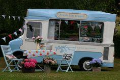 Designer Desserts truck might be good!!
