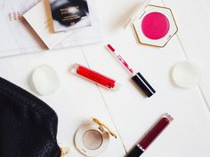 """A """"no makeup"""" makeup routine with only 5 beauty products. << Giorgia Guazzrotti // CareerGirlDaily"""