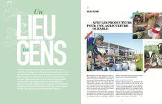 Rapport annuel 2013 de Danone