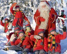 photo © Rovaniemi Tourist Information - www.visitrovaniemi.fi