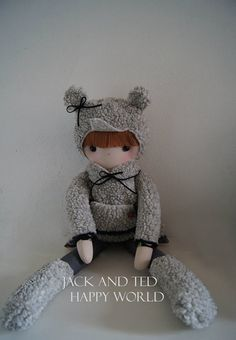 Jack & Ted Happy World