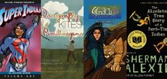 Fullness of Humanity: Native Americans in Youth Literature