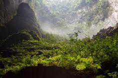 Son Doong Cave | Gardenista