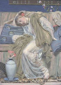 L'art magique: Albert Joseph Moore