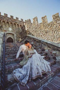 Real Indian Wedding:  Saumil   Neetal (Part 3 of 3)