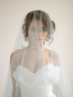 108 Best Cathedral Wedding Veils images in 2019  6151533fc6d5