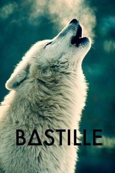 bastille wallpaper - Szukaj w Google