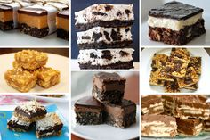 Tasty Kitchen Blog: The Theme is Brownies and Bars! (Other Bars)
