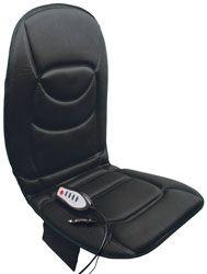 Heated massaging seat/back cushion? Yes, please! #trucker #