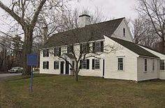 The Holten House, Danvers, Mass.