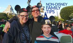 Disneyland & California Adventure In One Day With Non-Disney People | Greenhaus