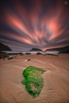 This is the End …Liencres, Cantabria, Spain, by Yannick_Lefevre, on 500px.
