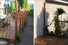 Forslag, Garden Ideas, Outdoor Structures, Inspiration, Design, Pavilion, Biblical Inspiration, Landscaping Ideas