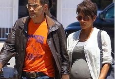 Hollywood News: Halle Berry gave birth to a baby boy | AT2W