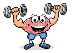 Boost Your Brain Power! Brain Exercises to Strengthen Your Left and Right Brain Connections. They'll help you study and beat test anxiety. Brain Gym, Your Brain, Whole Brain Child, Brain Connections, Healthy Brain, Healthy Aging, Healthy Beauty, Healthy Tips, Right Brain