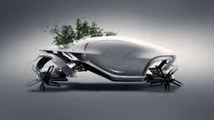 Frisk Concept by Armand Bentzen