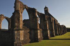 'Crossraguel Abbey Nr Maybole' -   Les Cairns