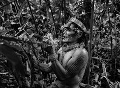 Templo Cultural Delfos: Sebastião Salgado - o olhar sensível