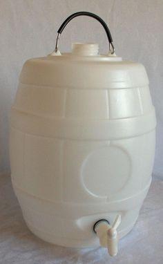 Weltonhurst Keg. 23 liter
